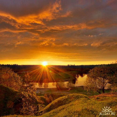 Мир в Фотографии - World In Photo 74