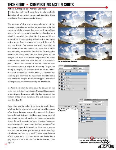 PhotoСomment №34 (February 2012)