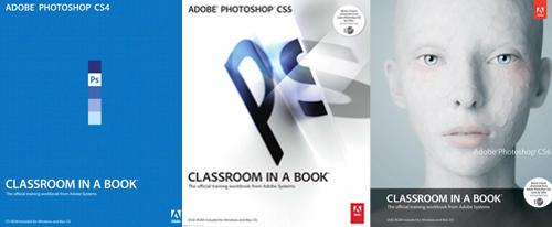 eBook: Adobe Press: Adobe Photoshop CS3 Classroom in a Book [Eng/Rus] (Complete CD) + Bonus
