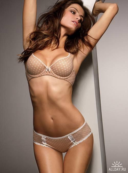 Большая подборка моделей и знаменитостей (Isabeli Fontana)