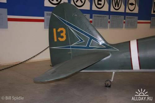 Фотообзор - японский истребитель Nakajima Ki-43 IIb Hayabusa (Oscar)