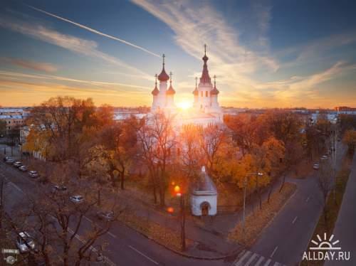 Фотограф Дегтярёв Сергей