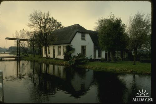 Corel Photo Libraries - COR-140 Holland