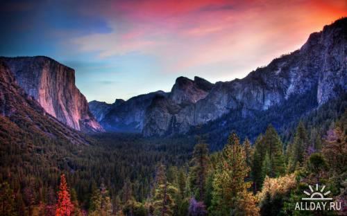 50 Excelent Landscapes HD Wallpapers (Set 86)