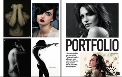 Professional Photographer UK - July 2012