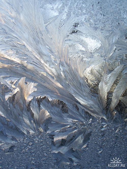 Морозные узоры | frostpack2