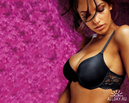 Красивые девушки HD Wallpapers #12