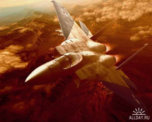 55 Amazing Aircraft HQ Wallpapers