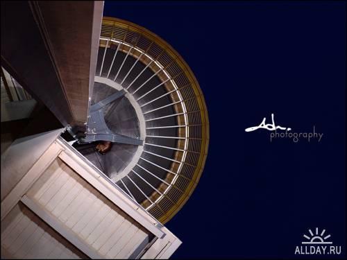 Работы фотографа Addam