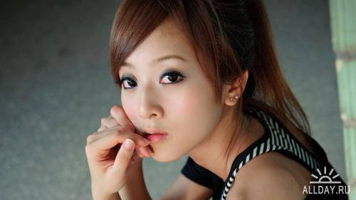 Японское фото 48009 фотография
