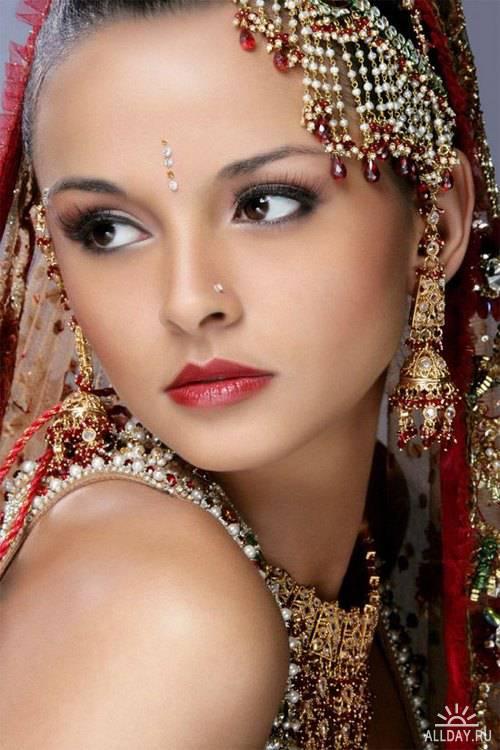 Фотосток:  прекрасные женщины востока (вторая часть)