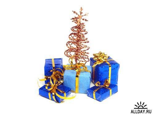 Christmas still life   Новогодний натюрморт