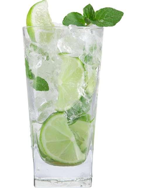 Фруктовые прохладительные напитки (подборка изображений)