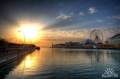 Best HDR photography