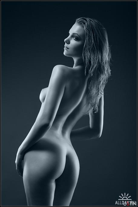 Фотограф Alexander USTIN