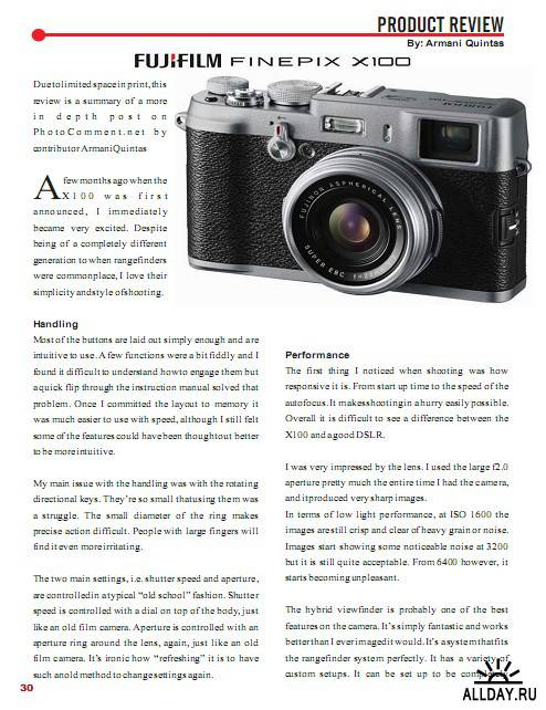 PhotoComment Issue 26 (June 2011)