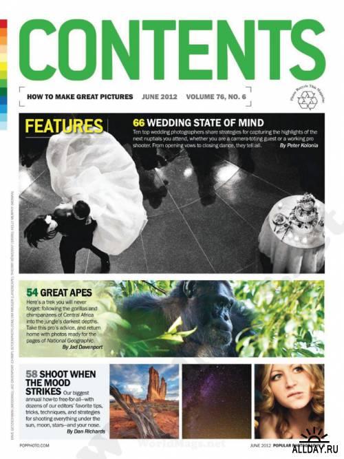 Popular Photography (June 2012)