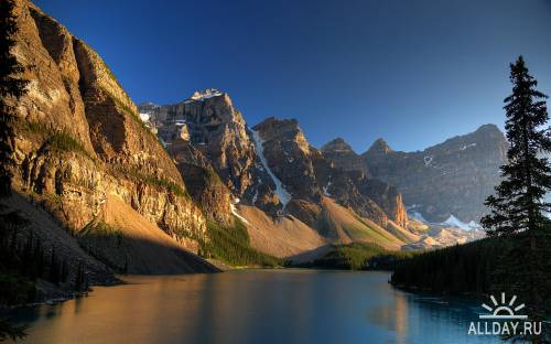 45 Beautiful Best Landscapes HD Wallpapers