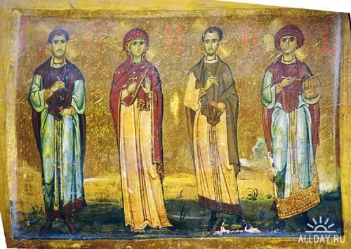 Православие в красках ч. 7