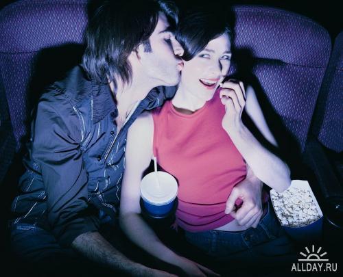 Digital Vision - Intimacy