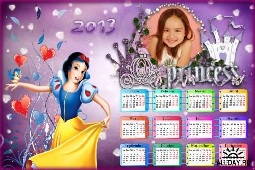 Pack de calendarios 3 (2013)