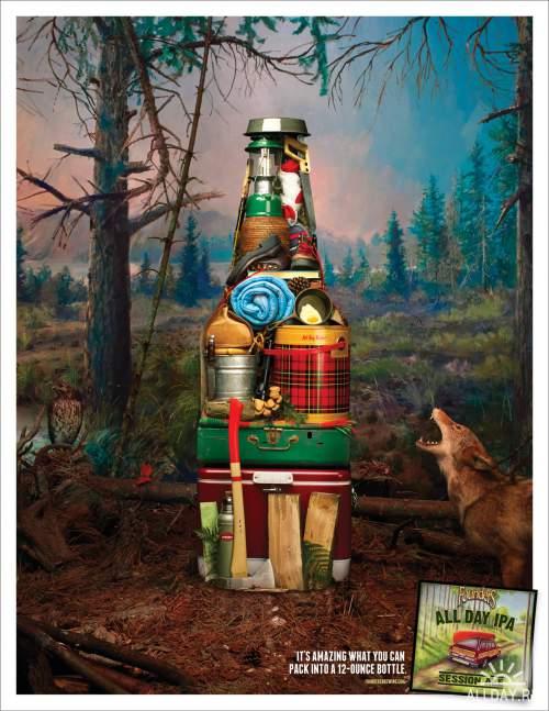Современная реклама: MIX#116