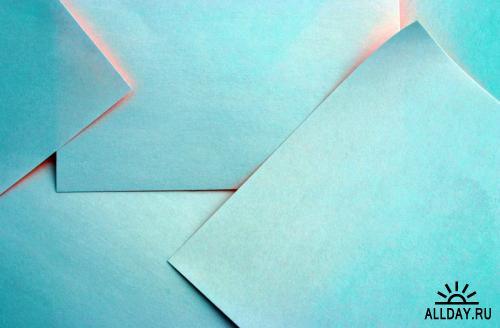 Бланки. Текстуры бумаги