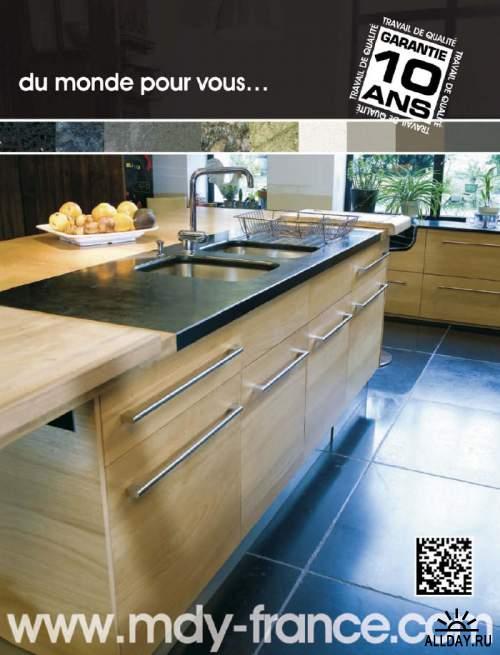Cuisines & Bains - Hors-Serie 44 2013