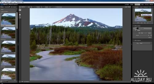OnOne Perfect Photo Suite 7.5.0 Premium Edition + Ultimate Creative Pack 2