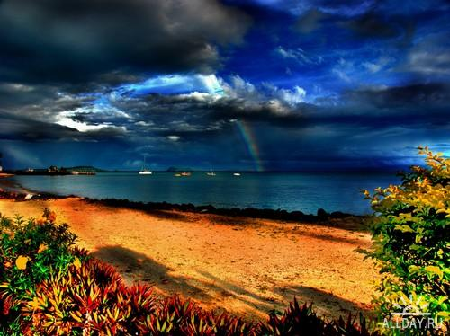 HDR Wallpapers Landscape