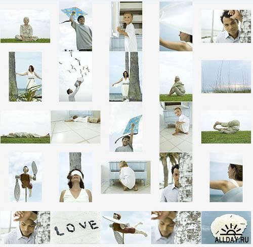Zen Shui -  Beach Freedom