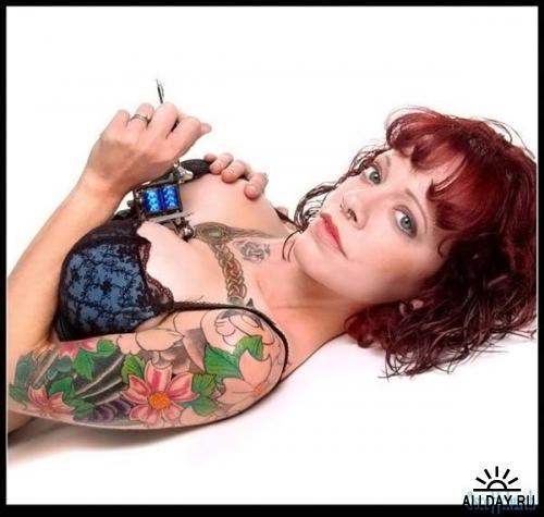 Татуировка и пирсинг