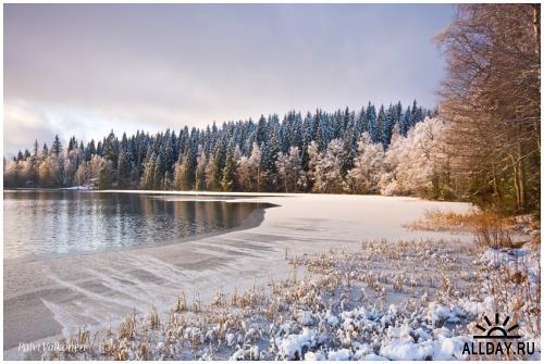Фотограф Paivi Valkonen