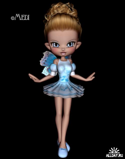 Куколки 1