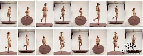3d Modeling Image References. part 24