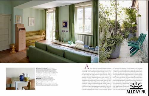 Grazia Casa №3 (Marzo 2012)