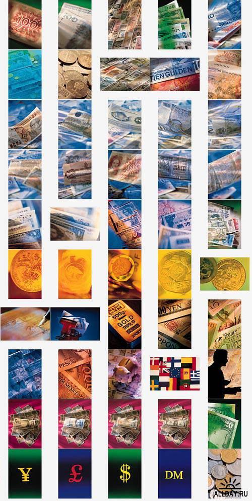 CS045 — Money Backgrounds