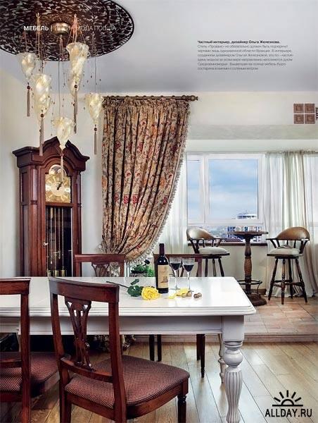 Мебель & интерьер №6 (июнь 2012)