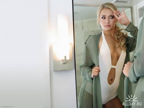 110 sexy Beautiful Women Wallpaper Pack - 165
