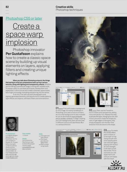 Computer Arts /January 2013/