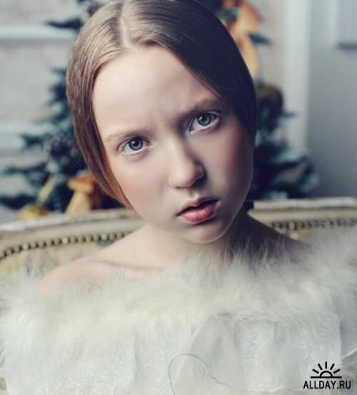 Фотограф Bozhena Puchko