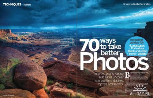 Digital Photographer UK - Issue 122, 2012