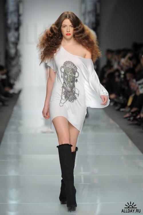 Коллекции одежды дизайнера Киры Пластининой