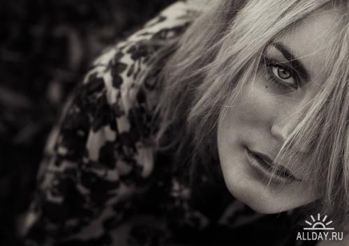 Портреты... Фотограф Thomas Wuhrer