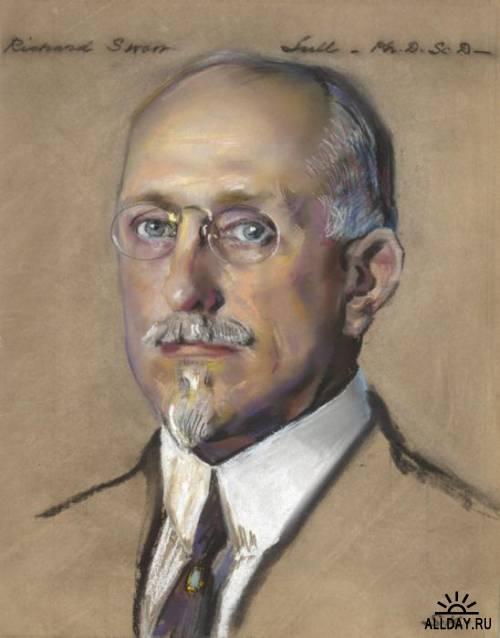 William Sergeant Kendall (1869-1938)