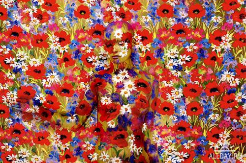 Fashion by Joanne Gair