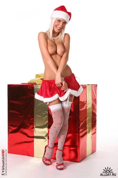 Natali Blond - Merry Christmas