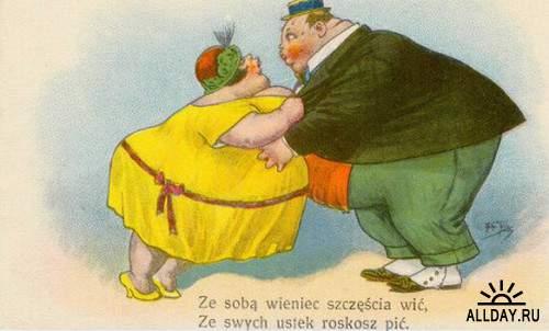 Немецкий художник Carl Robert Arthur Thiele часть 1