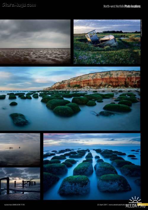 Amateur Photographer - 23 April 2011 (UK)