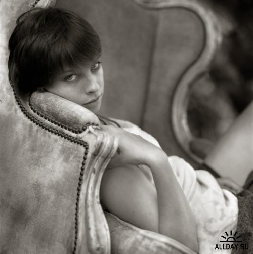 Фотограф Claude Tenot